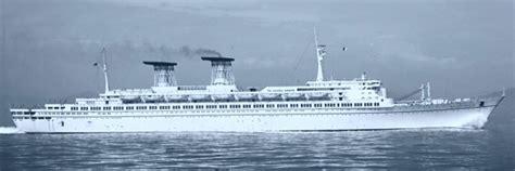 trans atlantic passenger ships past and present classic reprint books classic transatlantics i