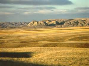 When Was The Interior Plains Formed by Pin The Interior Plains On