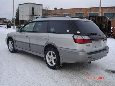 subaru station wagon 2000 2000 subaru legacy lancaster pictures 3000cc gasoline