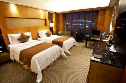Hotel Interior Design & Decorative Accents