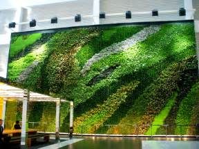 Green Walls by Welcome To The Green Wall Source