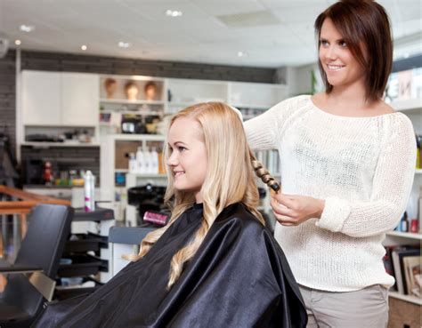 Hair Stylist Career Info by How Will It Take To Build A Successful Career In The