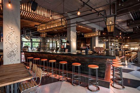 17 best images about modern rustic restaurant decor on rustic restaurant bar design www pixshark com images