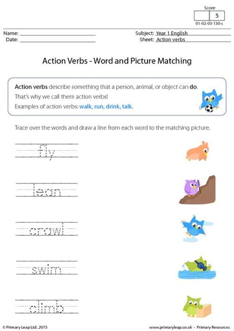 printable worksheets for year 1 english free printable english worksheets for year 1 uk counting