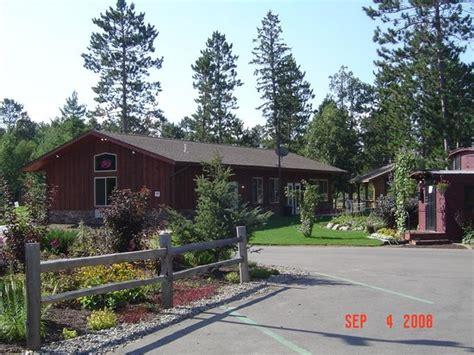 Wildflower Cottages Pequot Lakes Mn by Aerial Of Rv Park And Golf Course Bild Fr 229 N Wildwedge Rv Park And Lodge Pequot Lakes