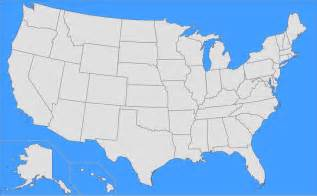 Us Map States Quiz by Find The Us States Quiz