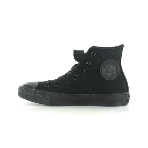 converse m3310 unisex all hi top in black at scorpio
