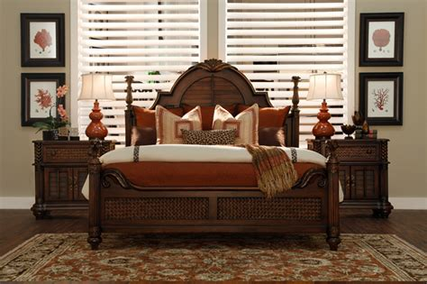 tropical bedroom furniture sets fall into florida style city furniture blog