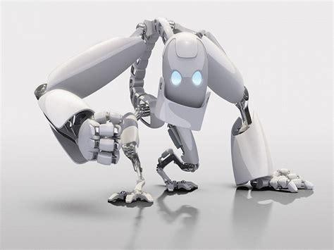 fondos de pantalla robots best wallpapers wallpapers robots 3d