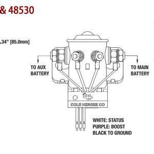 cole hersee solenoid wiring diagram  wiring diagram