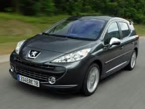 Peugeot 207i Peugeot 207 Sw 2007 2008 2009 2010 2011 2012