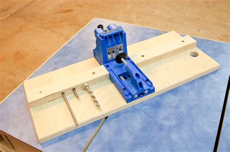 pocket hole joints woodworking projects images