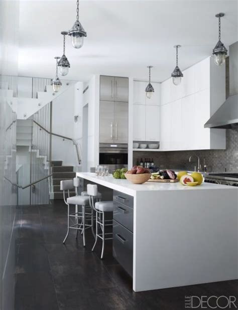 30 white kitchens to inspire your next remodel discover more ideas about monochromatic color