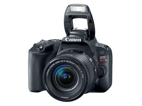 canon compact reviews canon unveils ultra compact eos rebel sl2 eos 200d