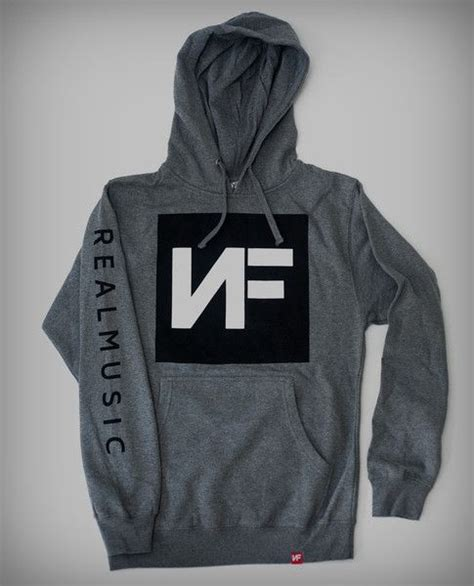 Hoodie Sweater Nf Front Logo 1000 images about nf on rapper mansions and rap
