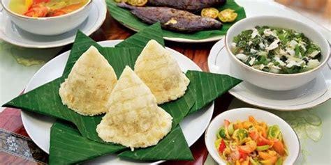 kasoami makanan khas wakatobi okezone lifestyle