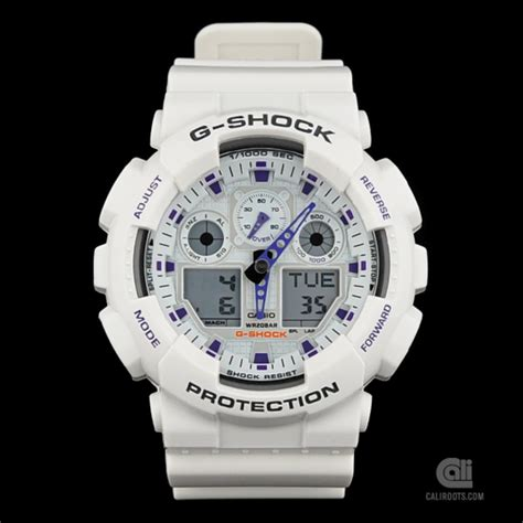 Shock Njmx casio g shock ga 100a 7aer available now freshness mag