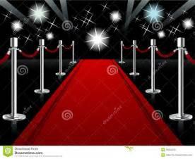 der rote teppich roter teppich lizenzfreie stockbilder bild 16024059