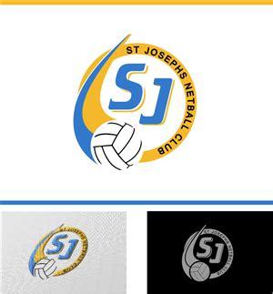design a netball logo netball logo designs
