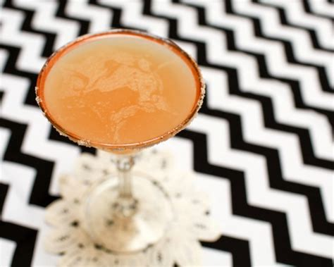 Happy Hour Sidecar by Friday Happy Hour The Sidecar