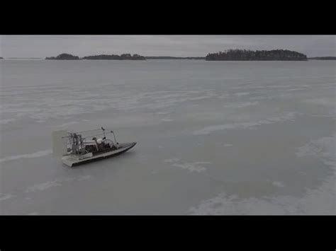 airboat speed airboat high speed runs with top speed of 93km h youtube