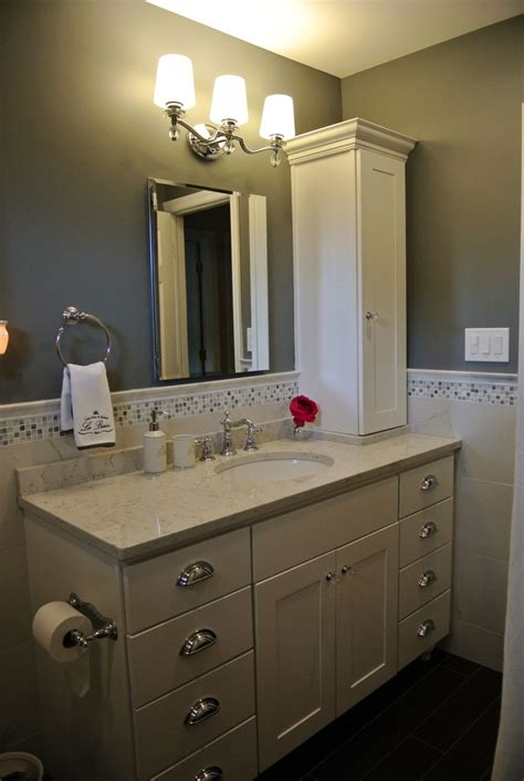 my bathroom by zajac home improvement in ny paint bm