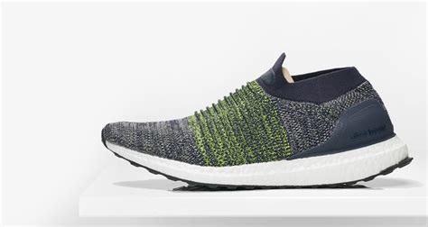 adidas laceless adidas ultraboost laceless quot legend ink quot available now