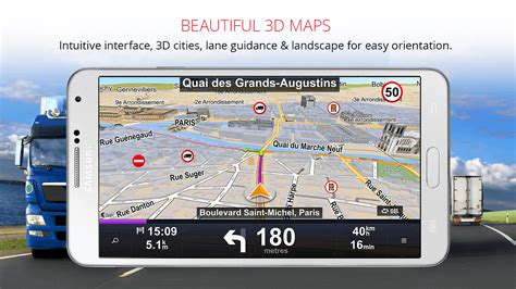 download driver navigator free for 3 komputer apps directories download sygic truck gps navigation for pc choilieng com