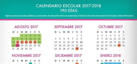 Calendario Escolar 2018 Mexico Billetes Calendario Escolar 2017 2018 M 233 Xico