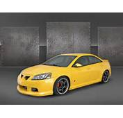 Beautifull Cars Pontiac G6 Hot Images