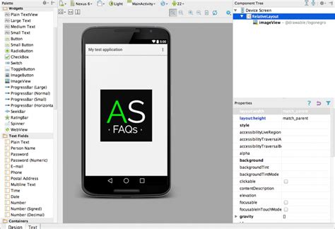 layout android là gì qu 233 es un layout en android studio