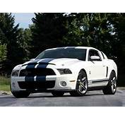 FORD Mustang Shelby GT500  2009 2010 2011 2012 Autoevolution