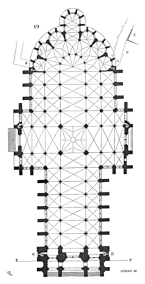 What Is A Floor Plan by Kathedrale Von Amiens Wikipedia