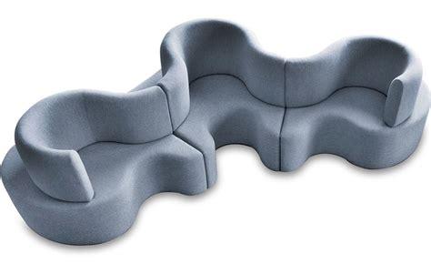 panton cloverleaf  unit sofa hivemoderncom