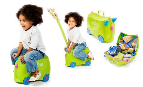Murah Trunki Trixie babyboo trunki luggage
