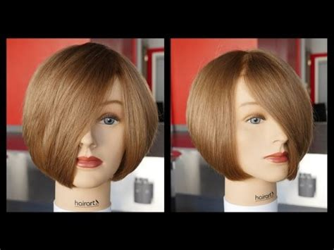 swing bob haircut steps celebrity style sew in weave extension bob cuts doovi