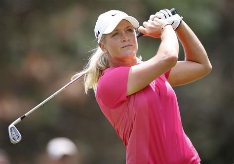 suzann pettersen swing suzann pettersen world no 2 golf chion reveals her