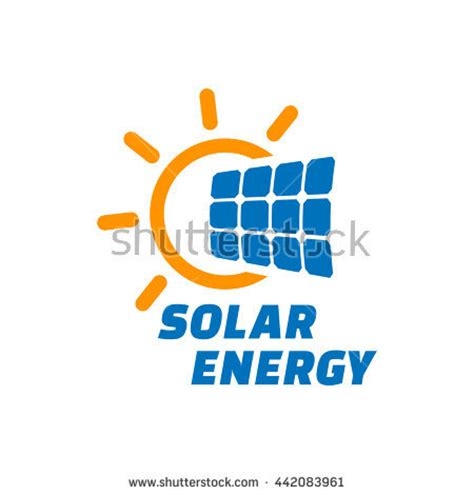 solar logo stock images royalty free images vectors