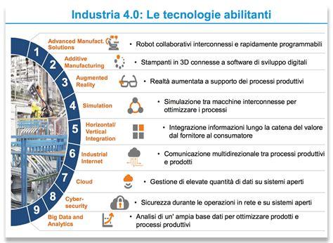 commercio italo germanica industria 4 0 kaizen institute italia