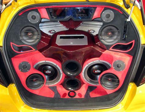 Kopling Honda Jazz Rs 85 Foto Modifikasi Mobil Honda Jazz Rs Curan Otomotif