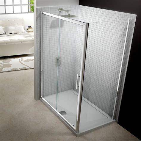 Shower Door Manufacturers Uk Merlyn Shower Enclosures And Shower Trays Uk Bathrooms