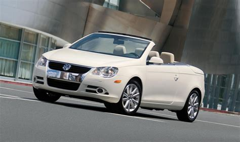 how cars work for dummies 2007 volkswagen eos spare parts catalogs volkswagen eos one of the top 10 sexiest cars for 2007 news gallery top speed