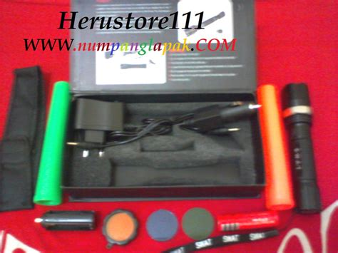 Swat Baichuan 8460 1 jual senter swat 8460 1 original flashlight 99000what heru store 111