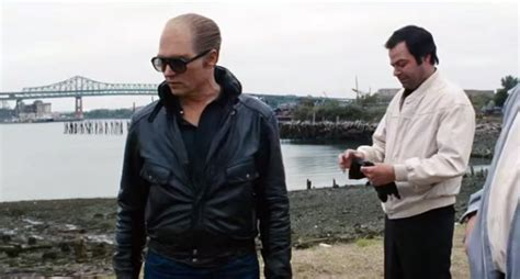 film ultimo gangster black mass johnny depp l ultimo gangster di boston