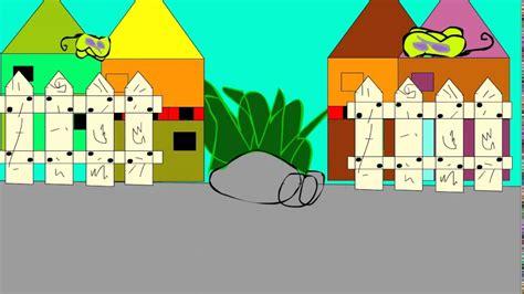gambar karikatur  lingkungan karitur