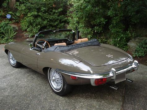 1969 jaguar xke roadster 71274