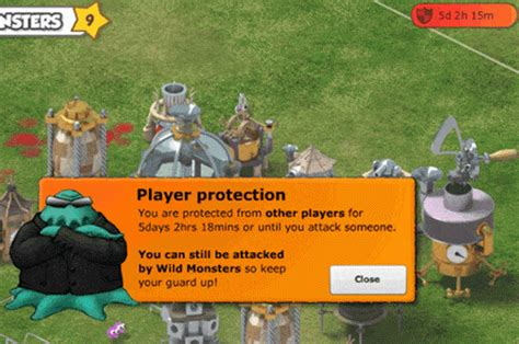 Backyard Monsters Not On by Backyard Monsters Walkthrough Gamezebo