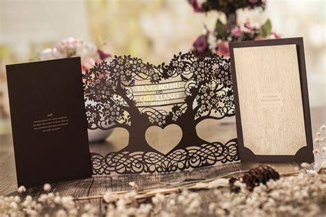 3d Wedding Invitations