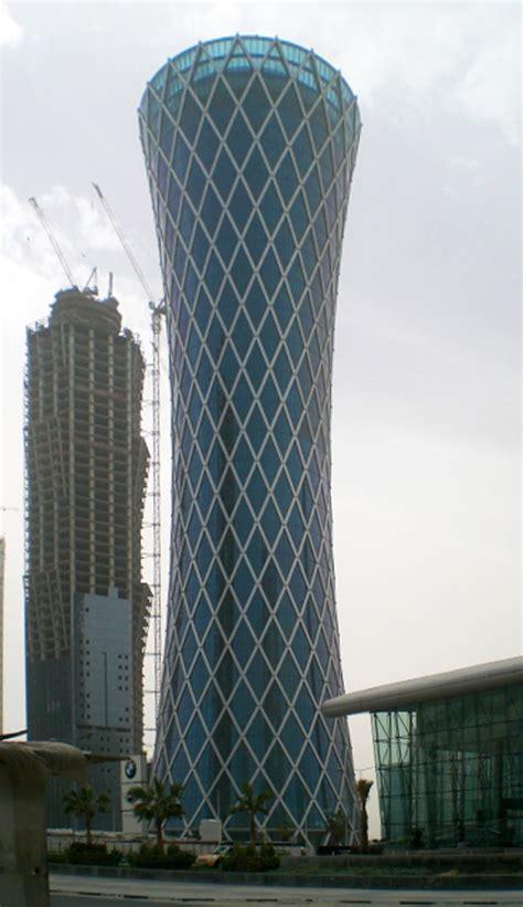 Tornado Tower   The Skyscraper Center