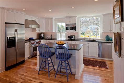 small kitchen islands with seating kitchen contemporary
